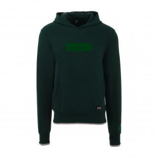 Hooded sweatshirt child Errea contemporary