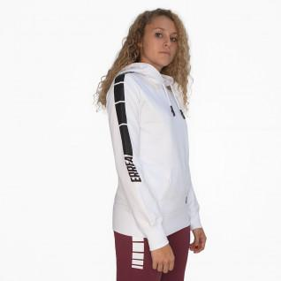 Sweatshirt girl Errea sport Inspired