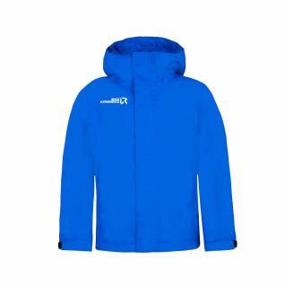 Children's windproof jacket Rock Experience Mackenzie