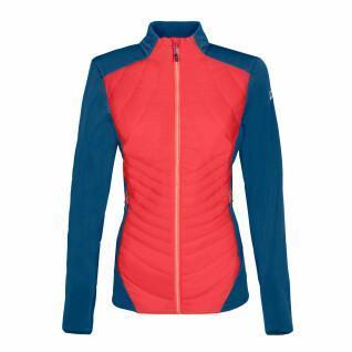 Women's hybrid jacket Rock Experience Home Ledge