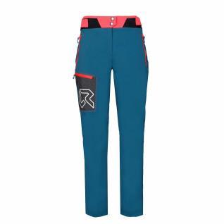 Women's trousers Rock Experience True Clip