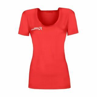 Women's T-shirt Rock Experience Ambition