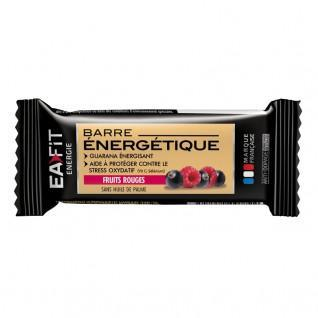 Energy red fruit bar EA Fit (24x30g)