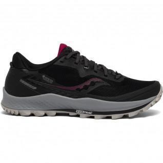 Saucony peregrine 11 gtx women's shoes
