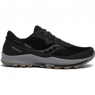 Shoes Saucony peregrine 11 gtx