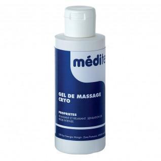 Meditech Cryo Massage Gel
