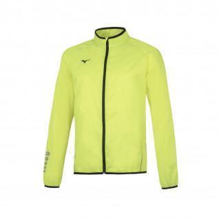 Rain jacket Mizuno authentic