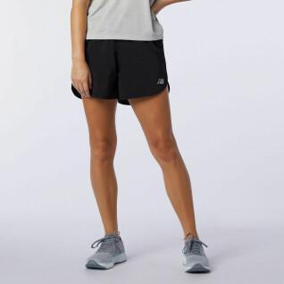 Women's shorts New Balance accelerate 13 cm